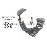 Short Shift Kit CTS Turbo para Seat Leon / Skoda Octavia
