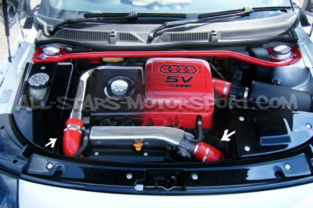 audi tt 8n s3 8l forge boost silicone hoses. Black Bedroom Furniture Sets. Home Design Ideas