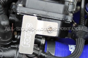 Radiateur d'huile Mishimoto pour Honda Civic Type R FK2