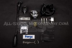 Dump valve a recirculation Forge pour Cooper S R55 / R56 / R57