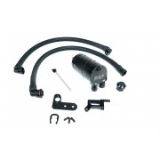 Forge Oil Catch Can for Golf MK6 GTI