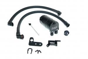 Oil Catch Can Forge para 2.0 TFSi