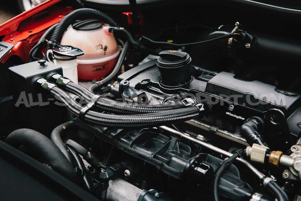 Golf Mk5 Gti And Golf Mk6 R Edition 35 Vw Racing Oil