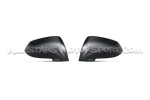 Diffuseur carbone Akrapovic pour Golf 7 GTI