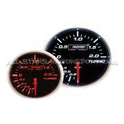 Prosport 52mm Mechanical Boost Gauge