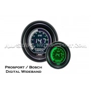Prosport Evo Wideband AFR kit Green / White