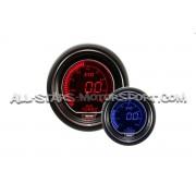 Manometre de pression de turbo electronique Prosport Evo