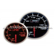 Prosport 52mm water temperature Gauge