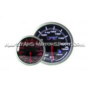 Prosport Premium 60mm oil temperature gauge