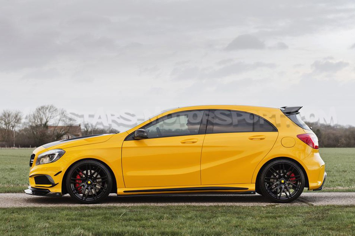 Mercedes A45 Amg W176 St Suspension Springs