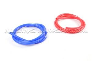 Samco silicone vacuum hose