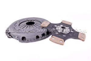 Sachs Performance Clutch Kit 810+ Nm for Audi A3 8P / TT 2.0 TFSI