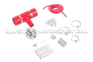 Megane 2 RS Blow off valve kit