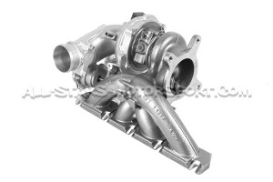 Turbo TTE420 para 2.0 TFSI EA113