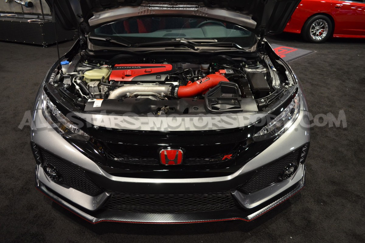 honda civic type r fk8 injen intake. Black Bedroom Furniture Sets. Home Design Ideas