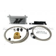Nissan 350Z Mishimoto oil cooler kit