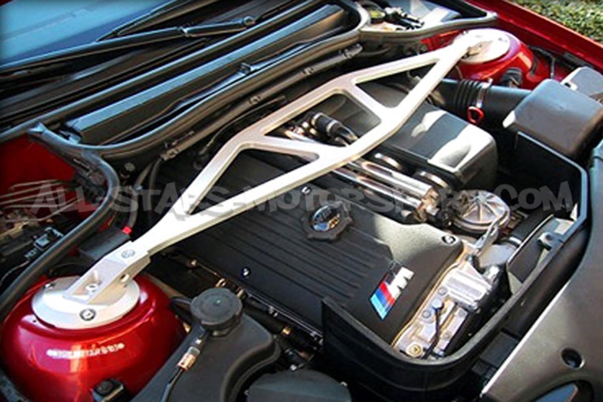 Bmw M3 E46 Alpha Competition Front Strut Brace