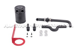 Mazda MX5 ND Mishimoto Baffled Oil Catch Can