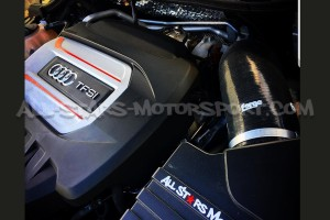 Golf MK4 GTI / Leon 1M 1.8T Forge Inlet Hose