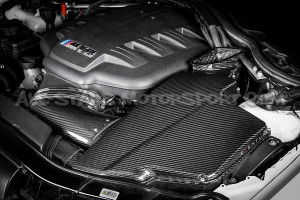 Admission carbone Eventuri pour BMW M3 E9x