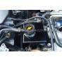 Vase d'expansion Mishimoto pour Subaru Impreza WRX / STI