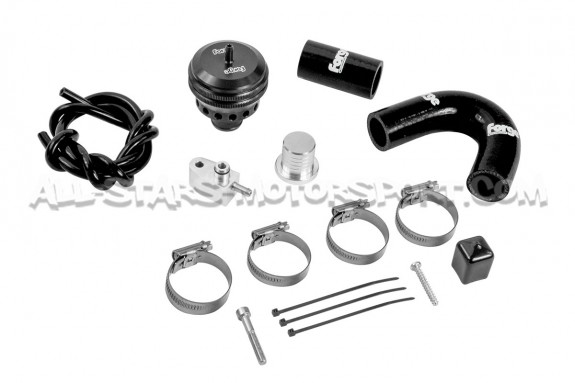 Clio 4 RS Forge Blow off valve kit