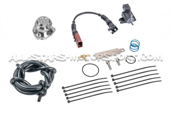audi s3 8v    audi s1    tt 8s forge blow off valve kit