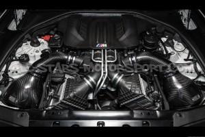 Admission carbone Eventuri pour BMW M5 F10