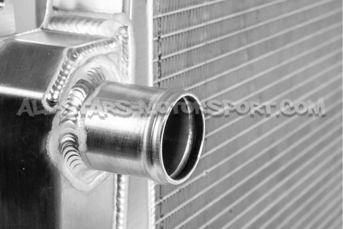 radiateur alu forge pour renault megane 3 rs. Black Bedroom Furniture Sets. Home Design Ideas