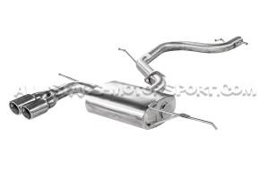 Catback Cobra Sport Scirocco 2.0 TFSI / TSI