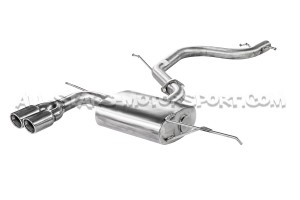 Scirocco 2.0 TFSI / TSI Cobra Sport Catback