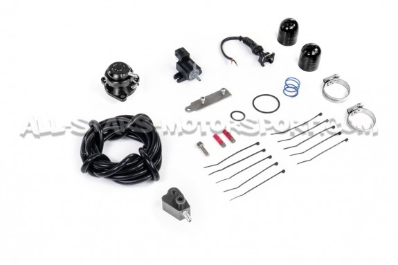 Valvula de descarga Forge para Ford Mustang 2.3 T Ecoboost