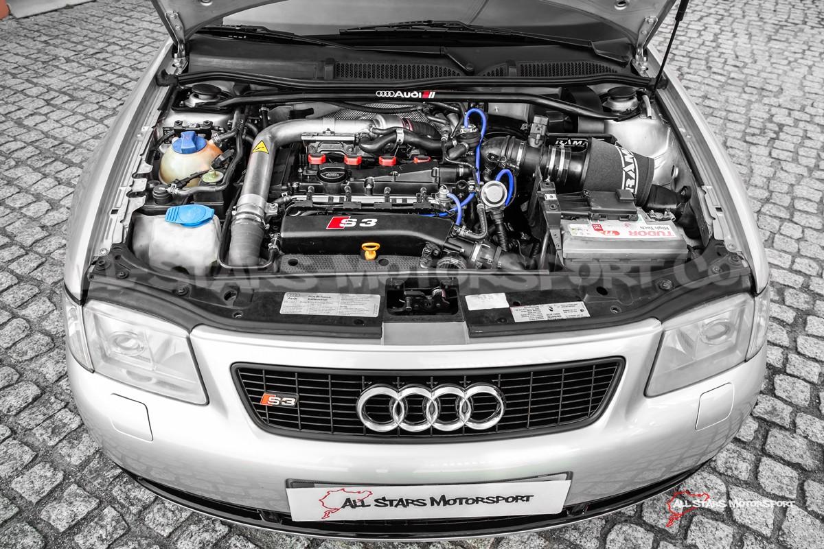 Ramair Intake Kit For Audi S3 8l Audi Tt 225 Leon Cupra 1m