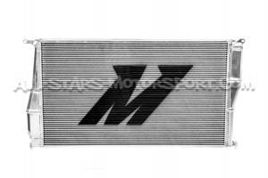 BMW 135i E82 / 335i E9x Mishimoto Aluminium Radiator