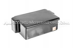 Tapa de fusible de fibra de carbono de 034 Motorsport para Golf 7 / S3 8V / TT 8S / Leon 3
