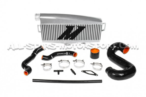 Subaru Impreza 01-07 Mishimoto Top Intercooler