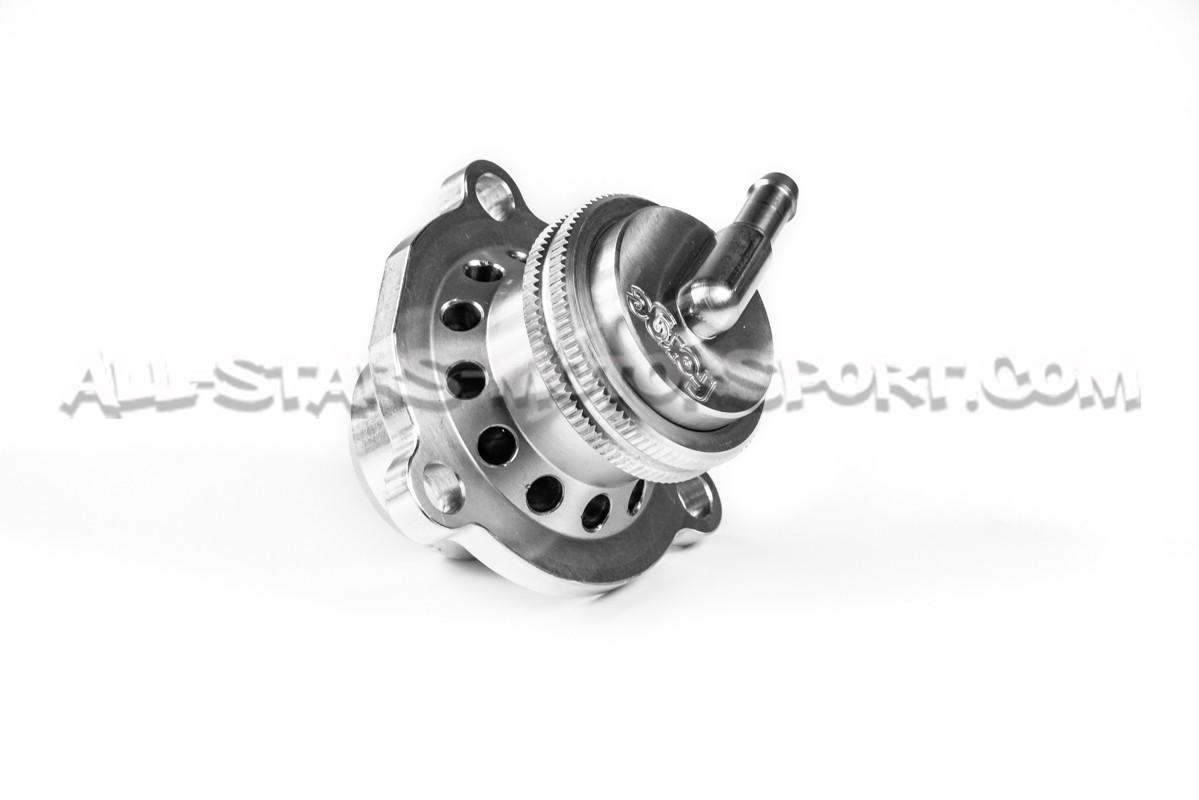 dump valve ouverte forge pour focus 2 st 225 et focus 3 st 250