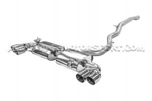 Catback Scorpion pour BMW M3 E46