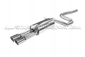 "Catback Scorpion 3"" / 76mm pour Ford Fiesta ST 180"