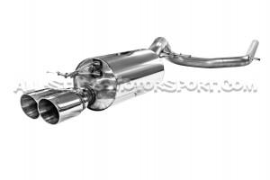 Catback Scorpion pour Polo 6C GTI 1.8 TSI