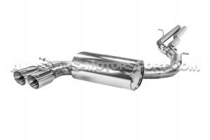 Catback Scorpion pour Audi TTRS Mk2