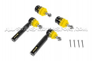 Mitsubishi Lancer Evo 8 / 9 and 10 front roll centre / bump steer kit