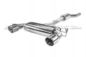 Catback Scorpion pour Audi TT 225 8N