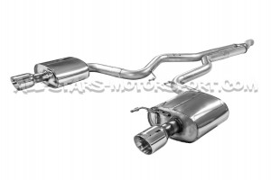Ford Mustang 2.3l Ecoboost Scorpion Catback