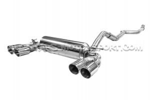 Catback Scorpion pour Mercedes A45 AMG