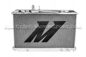 Mazda RX8 Mishimoto Aluminium Radiator