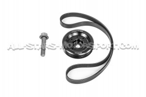 Poulie de vilebrequin CTS turbo pour Golf 6 GTI / Leon FR / Scirocco 2.0 TSI