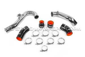 Ford Focus 3 RS Mishimoto Hot Side Intercooler Pipe