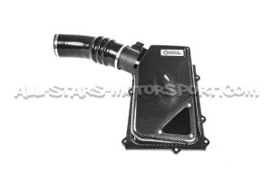 Admission carbone Integrated Engineering pour Golf 7 GTI / R / Leon 3 Cupra / S3 8V