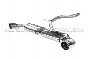 Catback Scorpion pour Golf 6 GTI